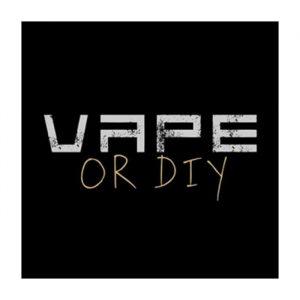 Vape Or DIY