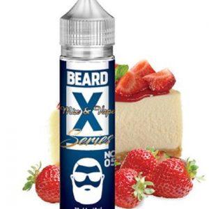Beard X